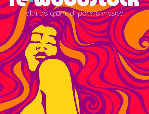 Re-Woodstock e l'epopea dei figli dei fiori