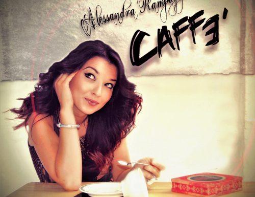 """Alessandra Rampazzo ecco """"Caffè"""""""