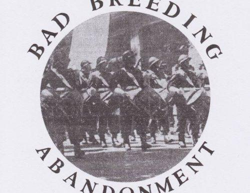 Ep con scarica adrenalinica per i Bad Breeding