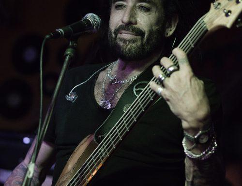 Arriva Marco Mendoza  con il suo VIVA LA ROCK tour