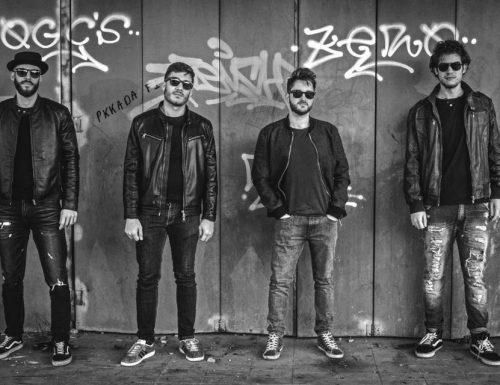 Intervista esclusiva con i rocker OUTWAVE