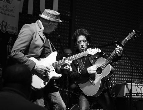 """Willie Nile a Milano per un concerto """"benefico"""""""