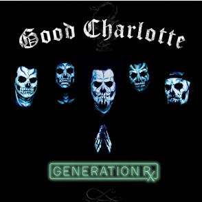 """Good Charlotte annunciano """"Generation Rx"""", il nuovo ed atteso settimo disco di studio"""