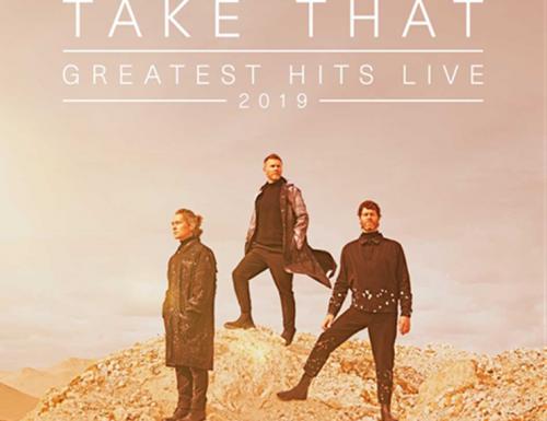 Per celebrare i 30 anni di attività i Take That annunciano un grande tour
