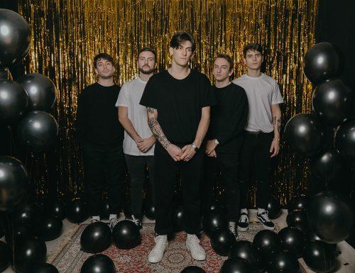 What We Lost ha pubblicato il video per il nuovo singolo