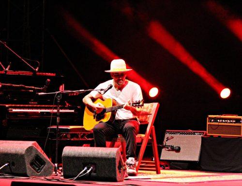 Ben Harper al Marostica Summer Festival 2020