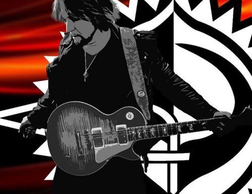 Aldo Nova annuncia la sua Rock Opera per il  2020