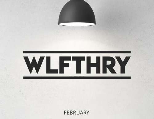 "Wolf Theory ""February"" è il nuovo singolo da oggi in streaming e digital download"