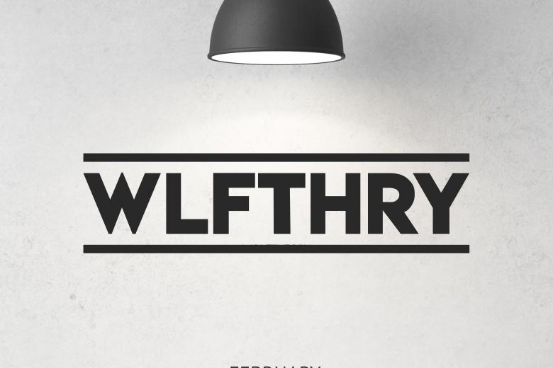 """Wolf Theory """"February"""" è il nuovo singolo da oggi in streaming e digital download"""