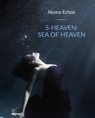"Il nuovo libro di Numa Echos ""S-Heaven: sea of heaven"""